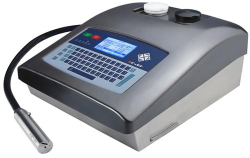多米诺S200小字符喷码机