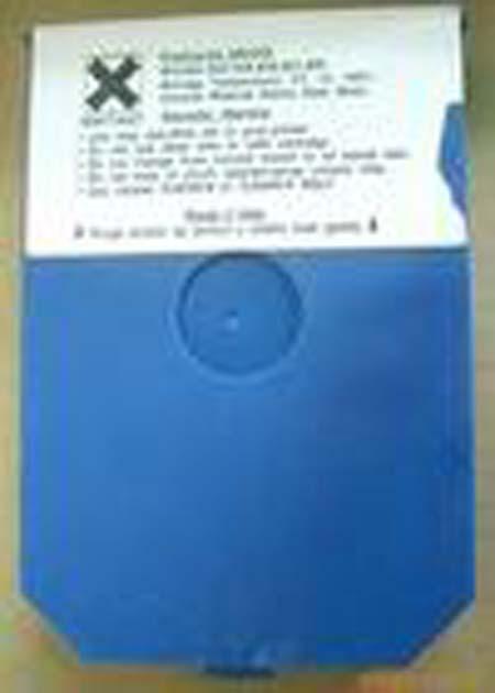 喷码机墨盒